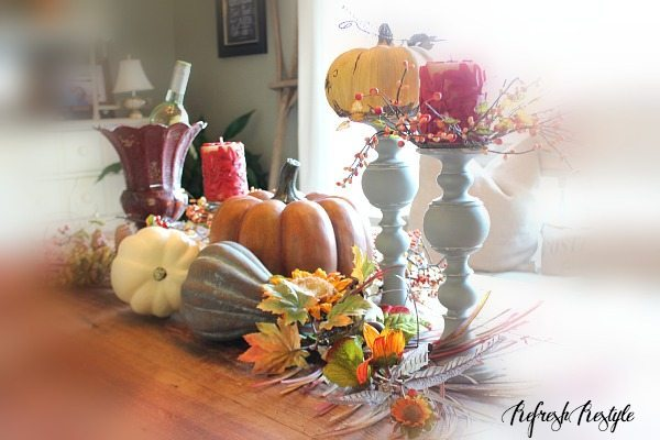 Fall Table 8