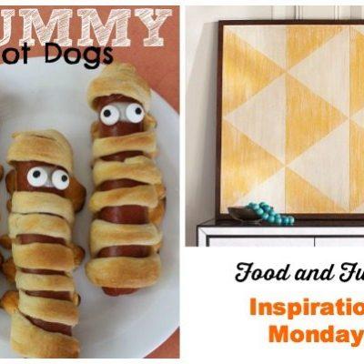 Recipes – DIY Art & Inspiration Monday