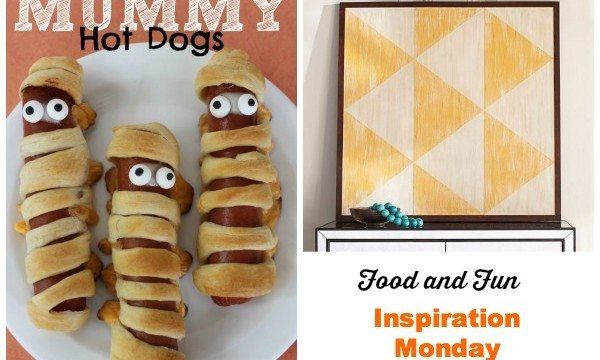 Inspiration Monday Food Fun