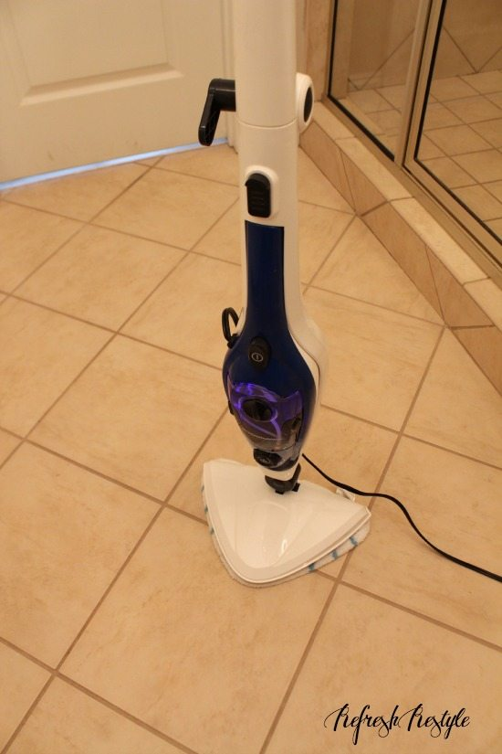 HomeRight SteamMachine Plus