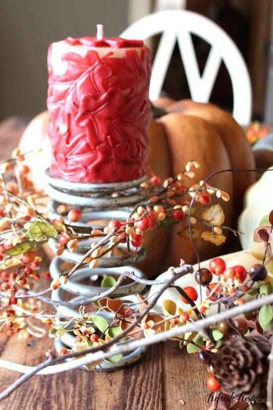 fall table 10