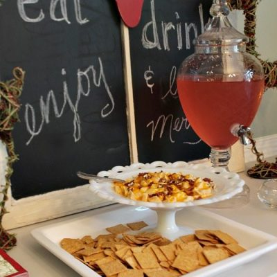 Casual Holiday Entertaining Tips