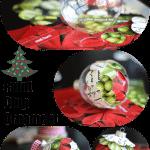 Paint Chip Ornament