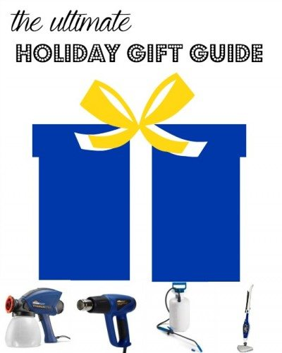 Homeright Gift Guide Giveaway Refresh Restyle