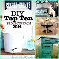 Awesome DIY projects to try - step by step intructions