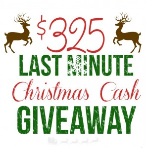 Christmas Cash Giveaway1 copy