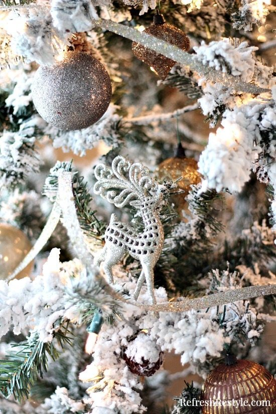 Budget Friendly Christmas Decor Ideas Refresh Restyle