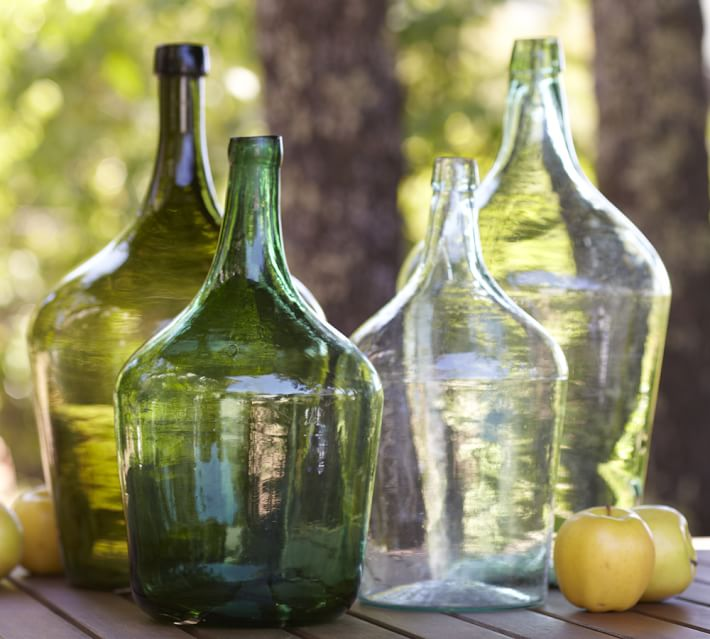 Pottery Barn Bottles