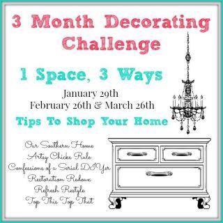 Free decorating challenge