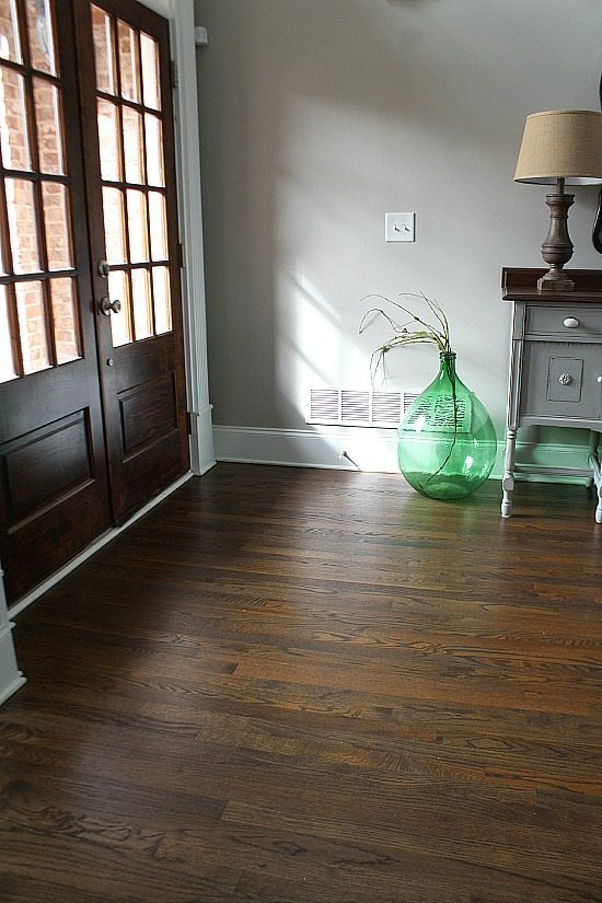 HomeRight Spring Cleaning Floors
