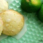 Awesome Lime Cookie Recipe