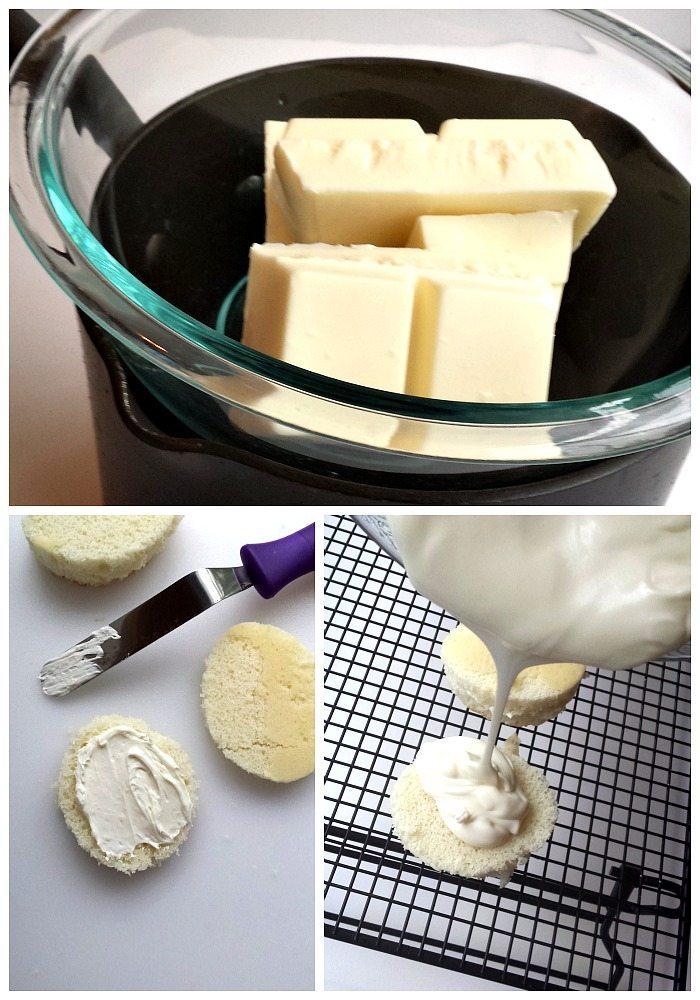 Easter Cake Process, Homemade Easter Cake recipe at RefreshRestyle.com