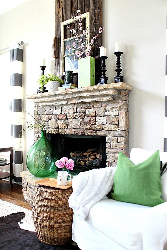 Happy Spring Colors at Refresh Restyle
