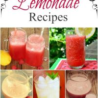25 Refreshing Lemonade Recipes