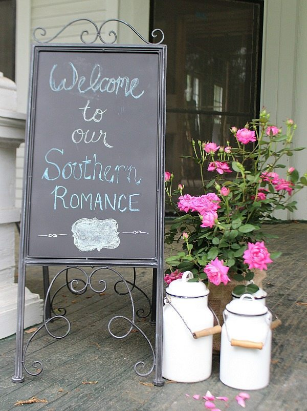 Welcome to Southern Romance, idea house in Mobile AL
