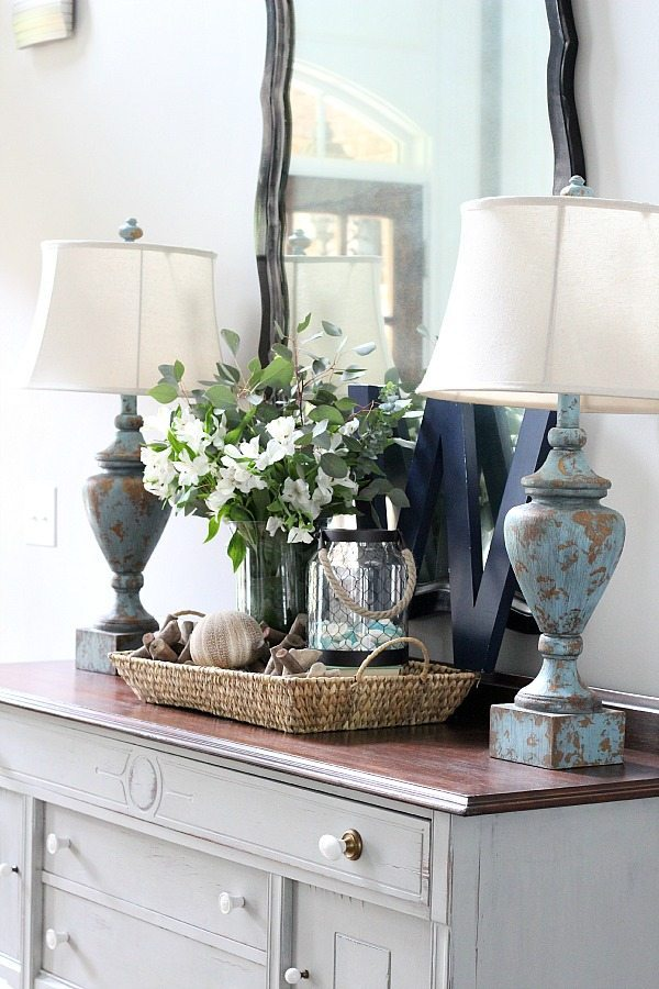Decorating With Trays Refresh Restyle