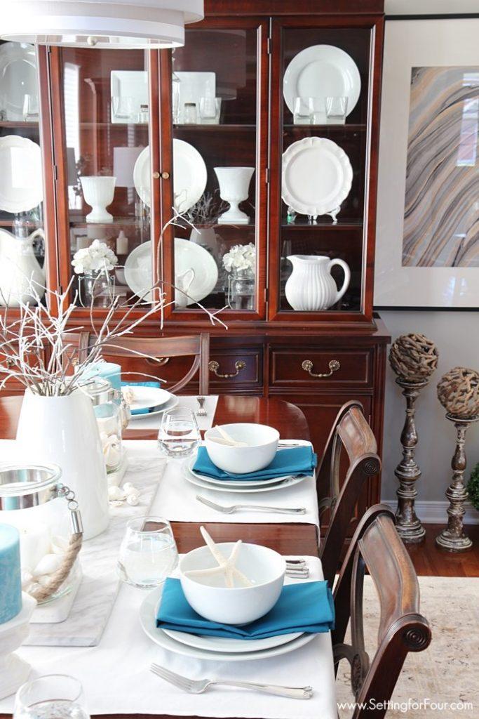 summer-dining-room-decor