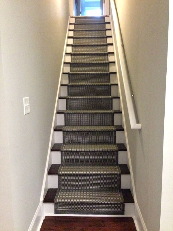 How to add a runner to your stairs