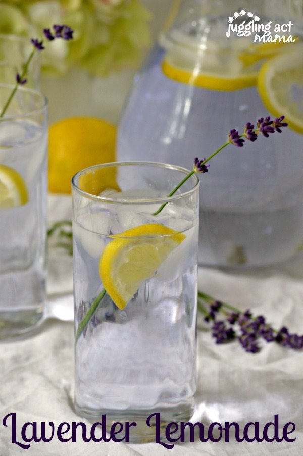 Lavender-Infused-Lemonade