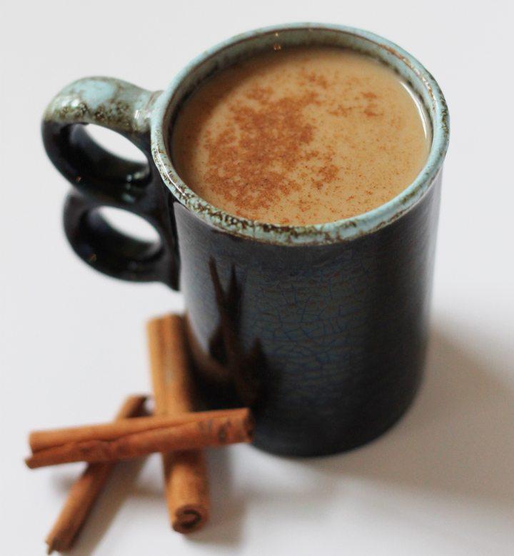 02 - Thriving Home - Crockpot Pumpkin Spiced Latte