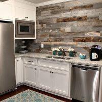 Finished basement kitchen area refreshrestyle.com