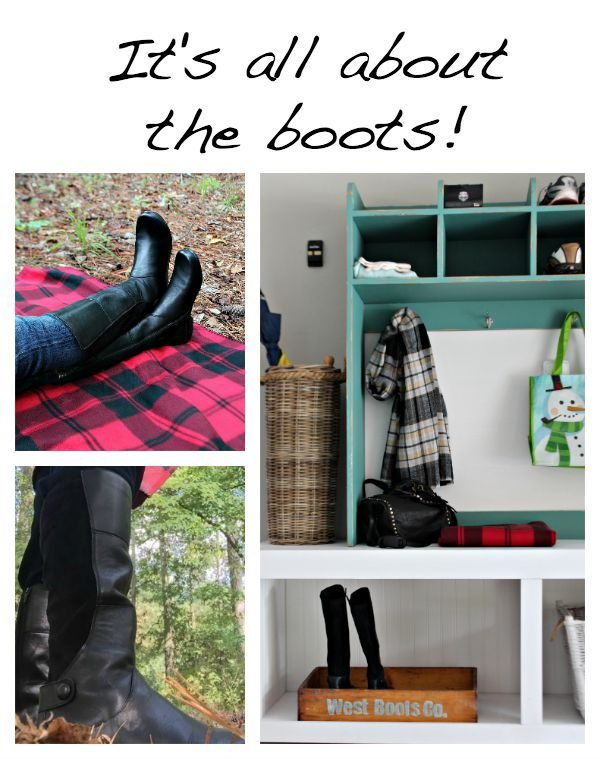 It's all about the Dansko Boots at refreshrstyle.com