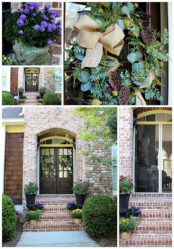 It's easy to make a few changes and add beautiful curb appeal to your home refreshrestyle.com