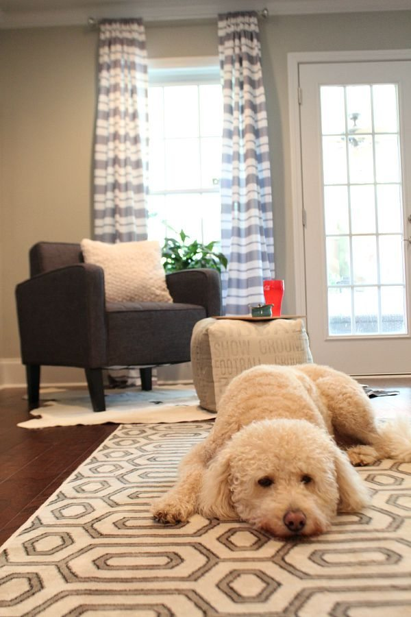 Personalize your living room with BHG at Walmart #sp from @refreshrestyle.com