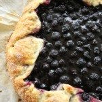 Saskatoon-Berry-Galette-A-Pretty-Life shared at refreshrestyle.com