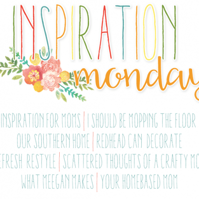 Back to School Ideas + Inspiration Monday
