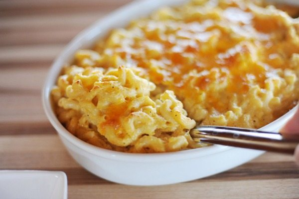 02 - The Pioneer Woman - Classic Macaroni and Cheese