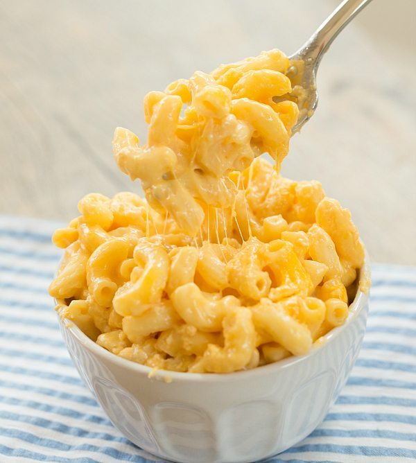 08 - Brown Eyed Baker - Slow Cooker Macaroni and Cheese