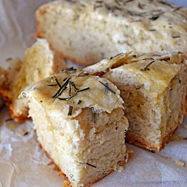10 - Host the Toast - Crockpot Bread