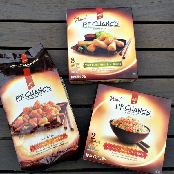 Dinner for 2 in less than 15 minutes. Authentic Asia flavors from P.F. Chang's home menu #ad at refreshrestyle.com