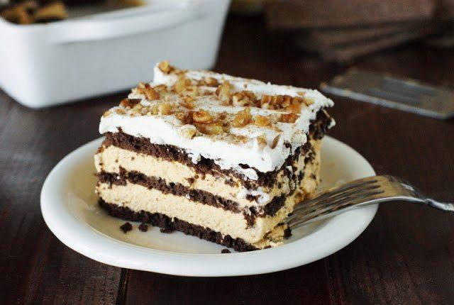 No-Bake-Chocolate-Pumpkin-Refrigerator-Cake-7