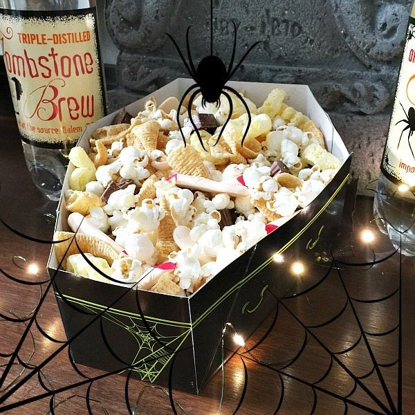 Tombstone Crunch Easy Recipe