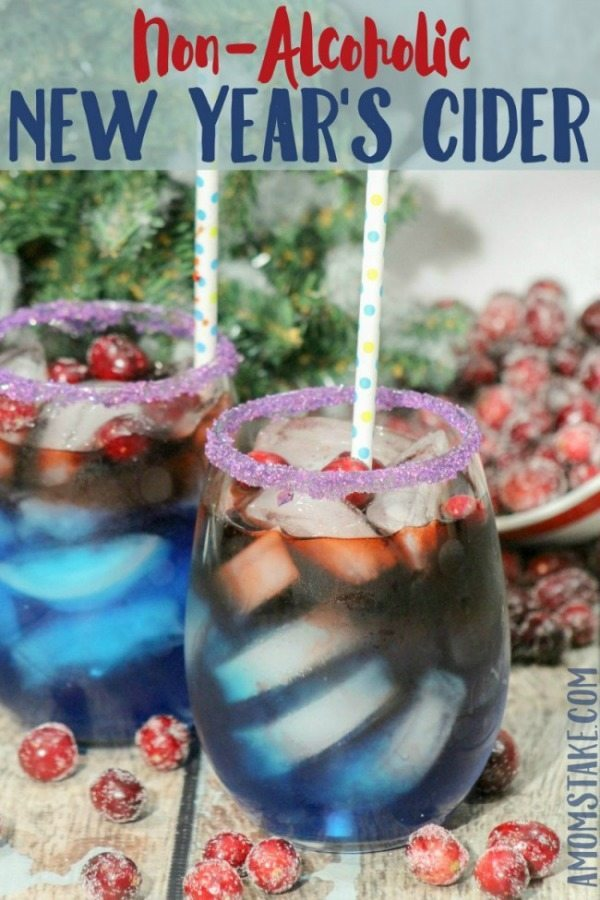 Inspiration Monday recipe for New-Years-Eve-Cider