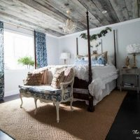 Inspiration Monday with the heathered-nest-holiday-home-tour