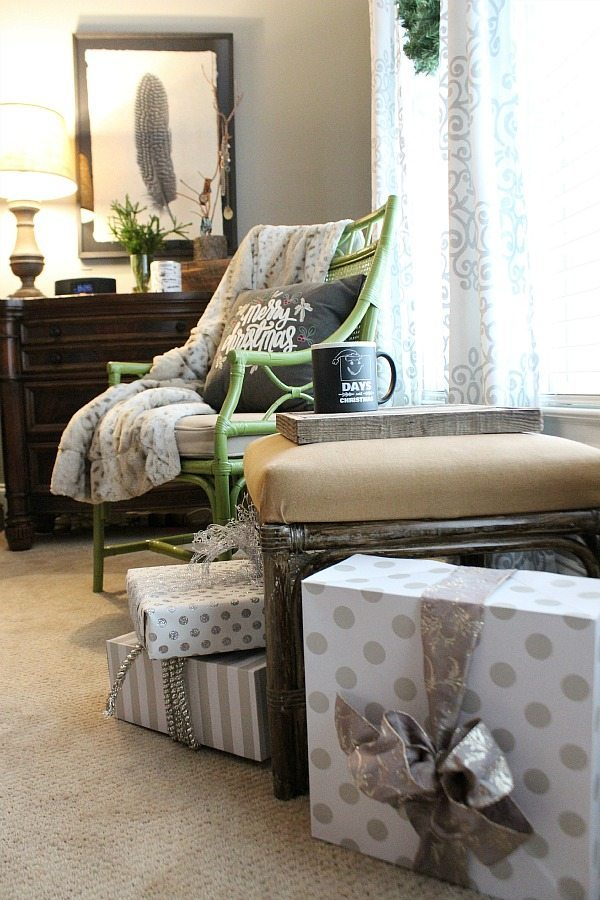 Master Bedroom chair
