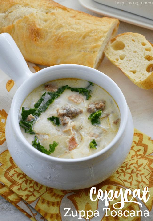 Zuppa Soup