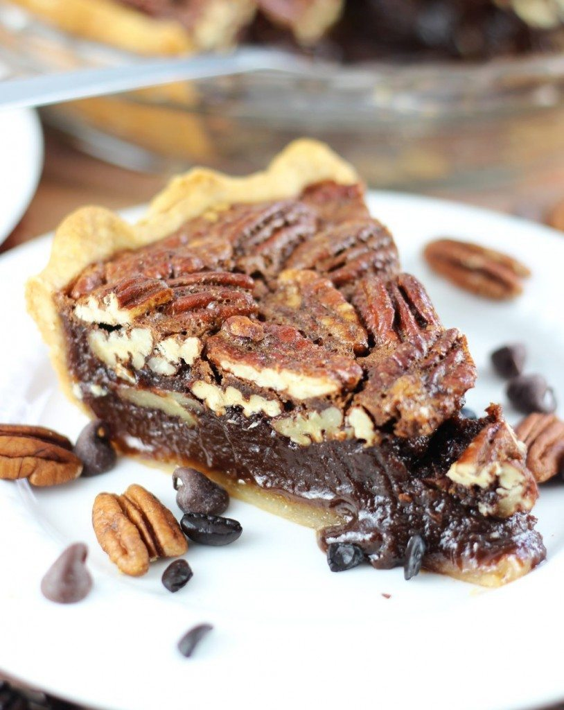 chocolate-espresso-pecan-pie