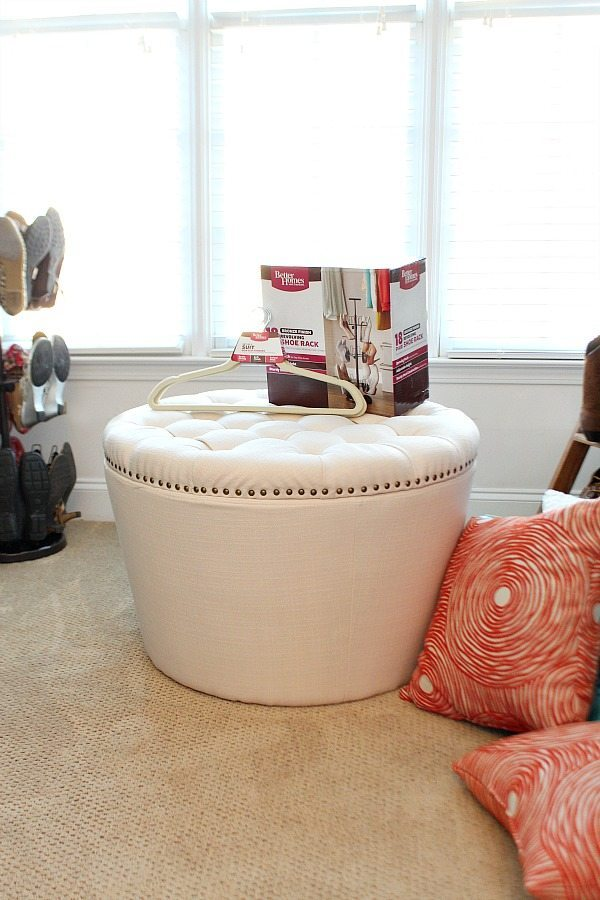 Better Homes and Gardens has beautiful options for your closet. Closet organizations ideas and more at Refresh Restyle