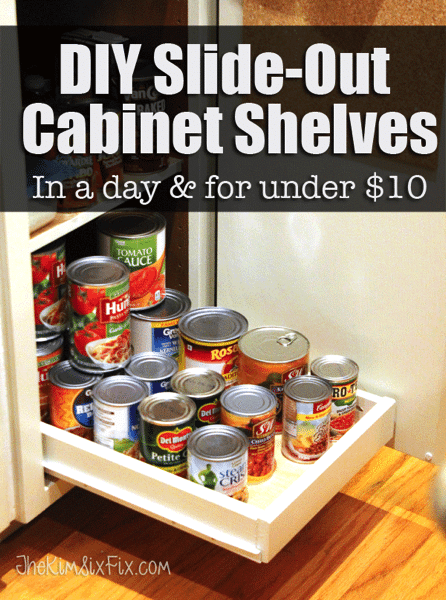 DIY-slide-out-cabinet-shelves