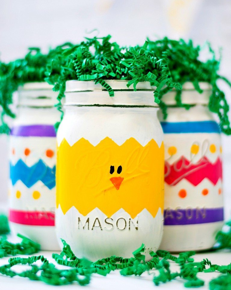 Peeps-Mason-Jar-Craft-Easter-12-of-25-768x965