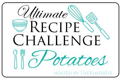 You're going to want to try every one of these! Over 40 potato recipes!