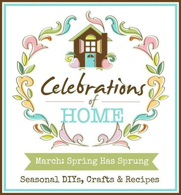 Spring decorating ideas from awesome bloggers