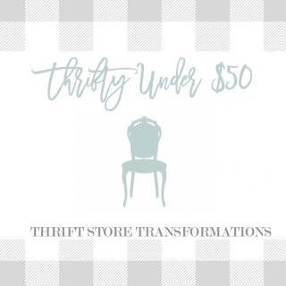 Thrift Store Under 50