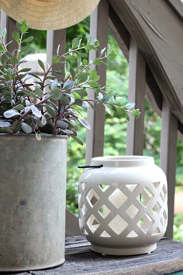 Better Homes and Gardens candle holder Outdoor Entertaining Easy and Affordable at Refresh Restyle