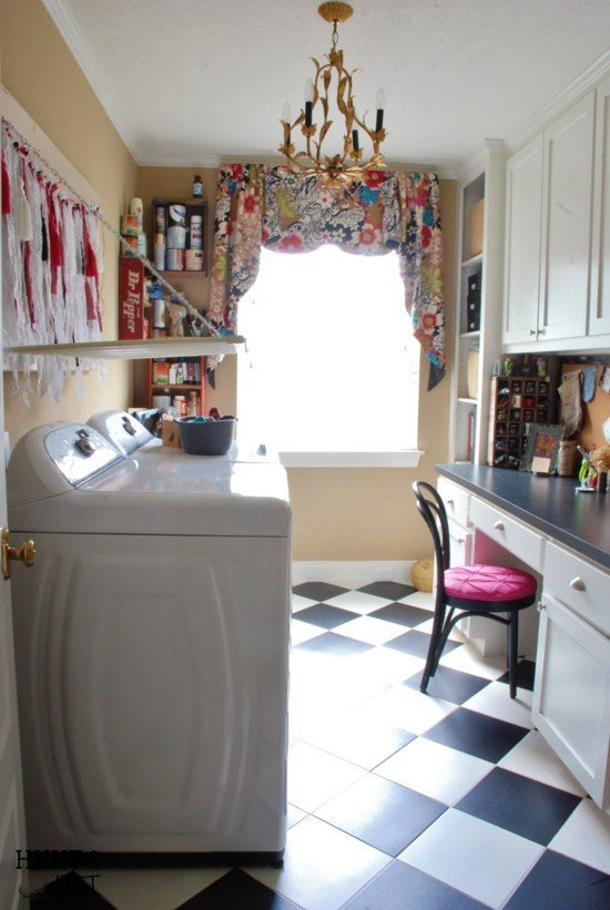 Hunt and Host home-tour-laundry-room-link-up9