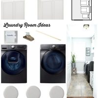Laundry Room Ideas at Refresh Restyle